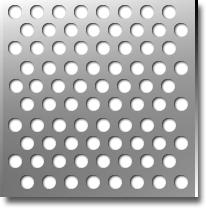 Tabla Perforata